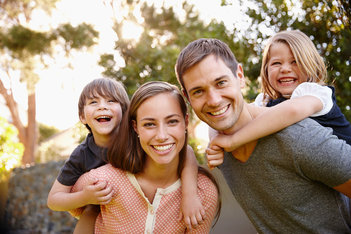 Lynchburg VA Family Dentist